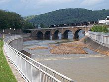 Johnstown Bridge image courtesy of Wikipedia